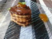 6 recetas de bizcochos y tartas de (y con) chocolate
