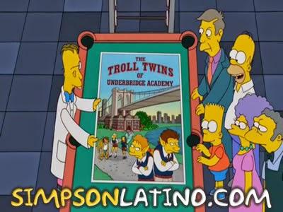 Los Simpson 23x06