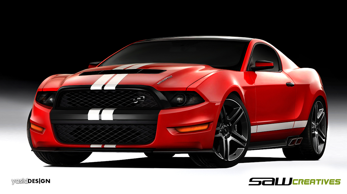 2014 Ford Mustang Review,interior,exterior,image
