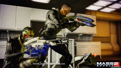 Download Mass Effect 2 Game Free Full Version PC