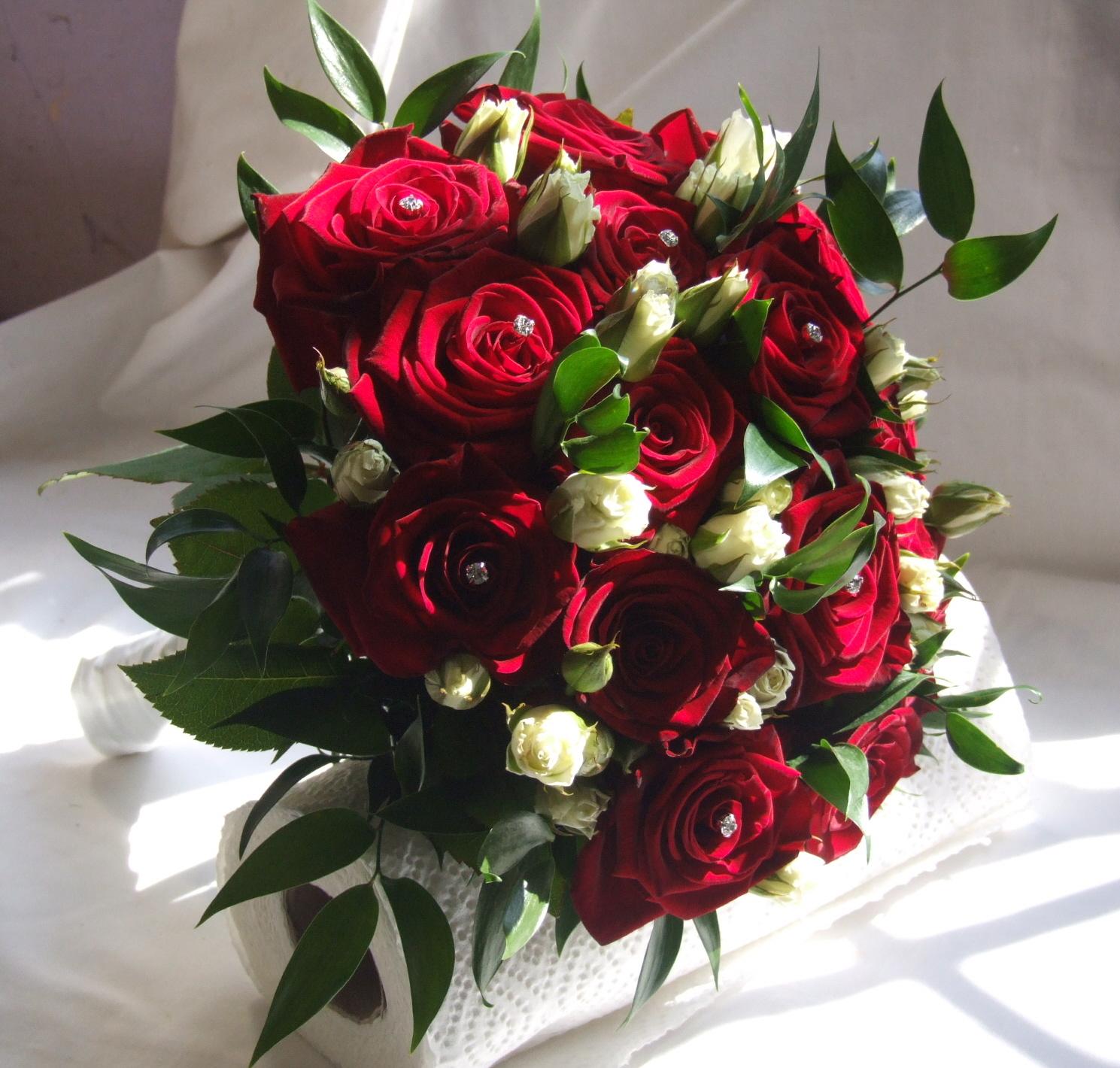 100 Rose Bouquet Tumblr