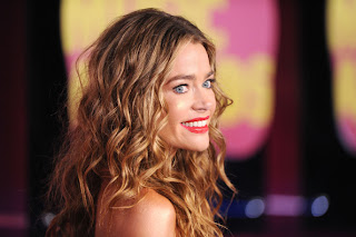 Denise Richards would love sole custody of Brooke Mueller's four-year-old twins