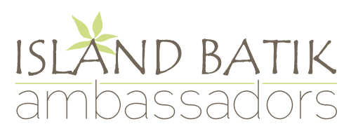 Island Batik Ambassador