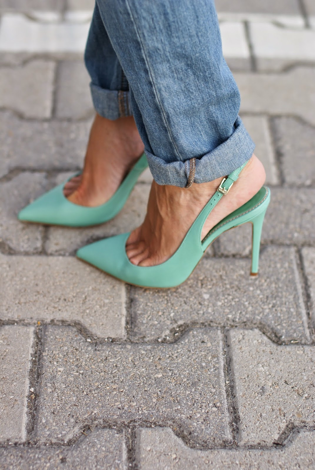 Le Silla tiffany pumps, Fashion and Cookies, fashion blogger