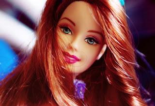 Gambar Barbie Tercantik di Dunia 12