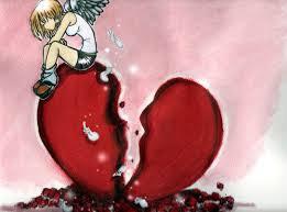 Puisi Patah Hati Karena Cinta Terbaru