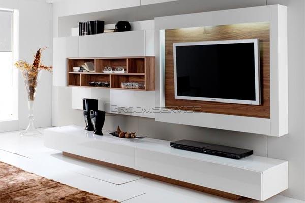 Multinotas muebles de entretenimiento dise os modernos - Dwelling room units for sale ...