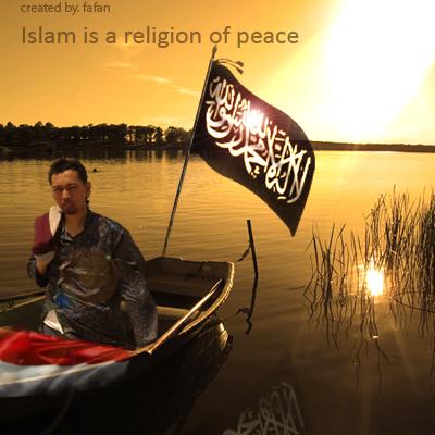 Teori Masuknya Islam ke Indonesia dan Proses