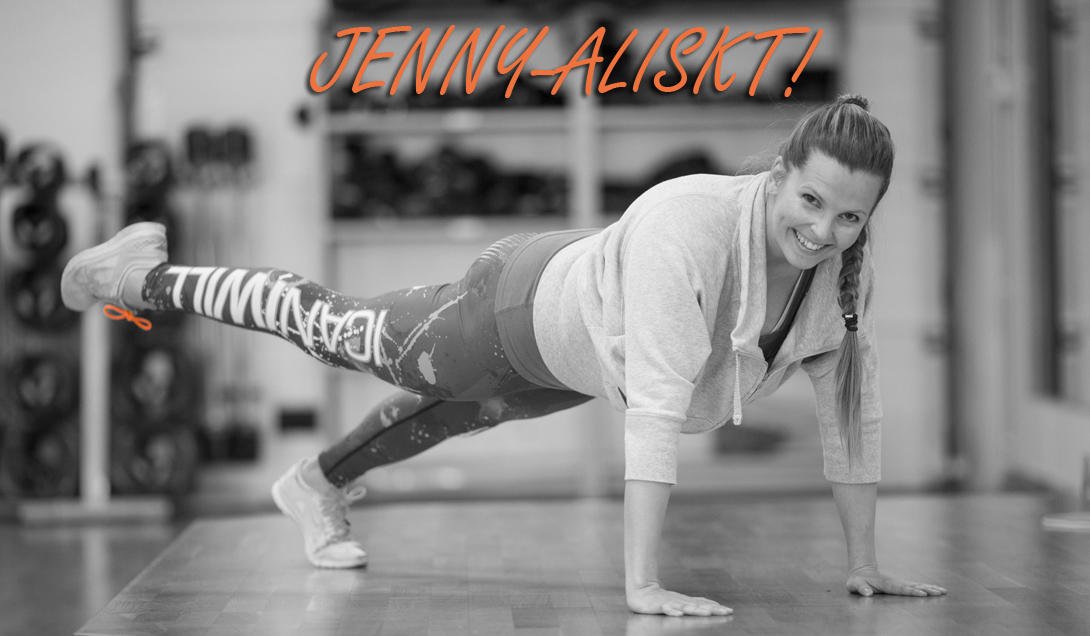 Jenny-aliskt!