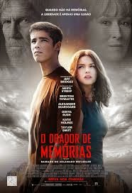 download+(1) O Doador de Memórias   HDRip AVI + RMVB Legendado