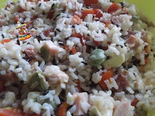 insalata di riso!