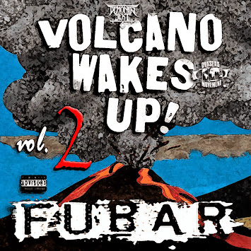 "Fubar - ""Volcano Wakes Up! Vol. 2"""