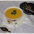 حساء بالدجاج و الخضر لذيذة Soupe aux légumes et au poulet