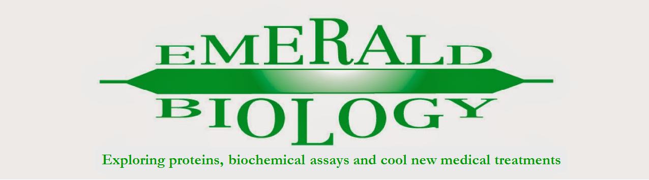 Emerald  Biology