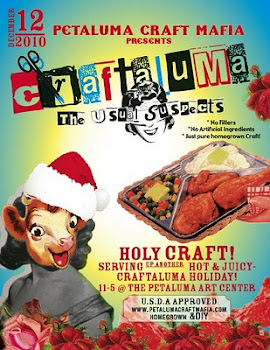 "Craftaluma's ""The Usual Suspects 2010!!!"""