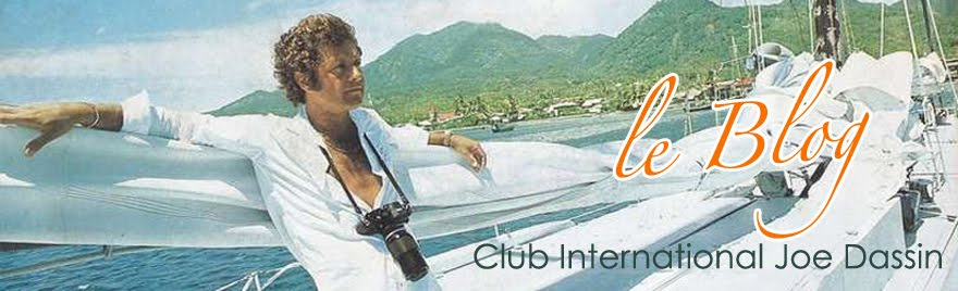 "Club International ""Les Amis de Joe Dassin"""