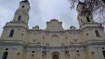 Z wizytą w Kobyłce/Visiting Kobyłka