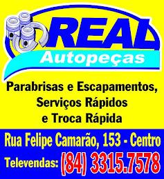 REAL AUTO PEÇAS