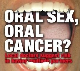 Update Research; The Plague of the Oral Sex; Click: