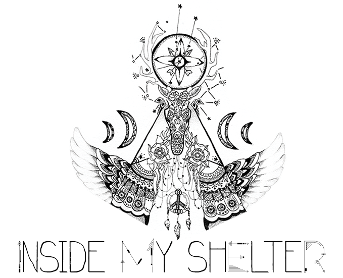 Inside My Shelter - Blog mode, tendances