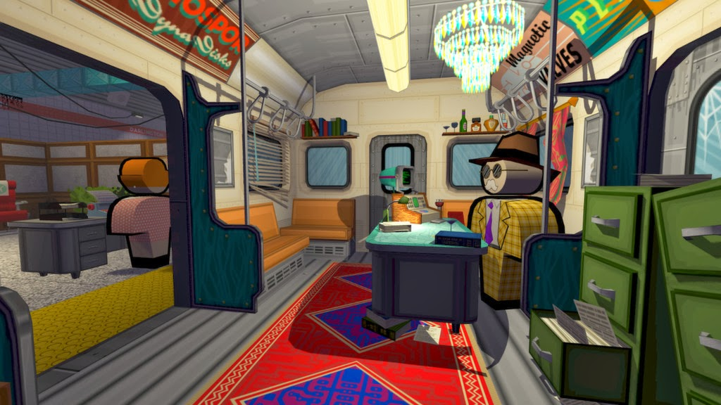 Download Jazzpunk Pc Game Full version