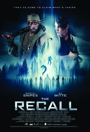 Watch The Recall Online Free 2017 Putlocker