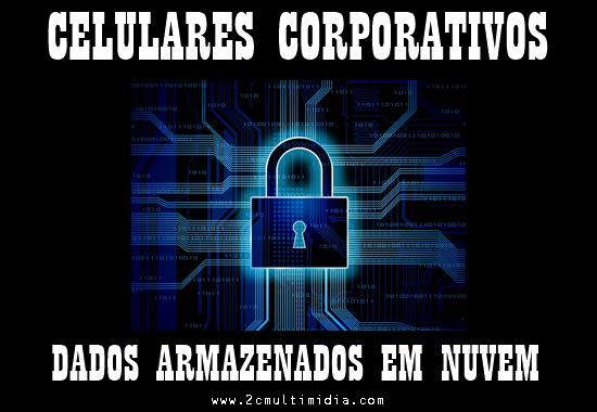Protegendo seus dados corporativos armazenados em nuvem
