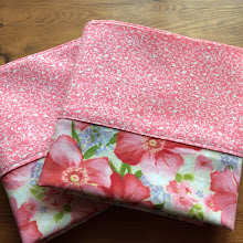 Dress Up Your Bed With Handmade Pillowcases For Spring