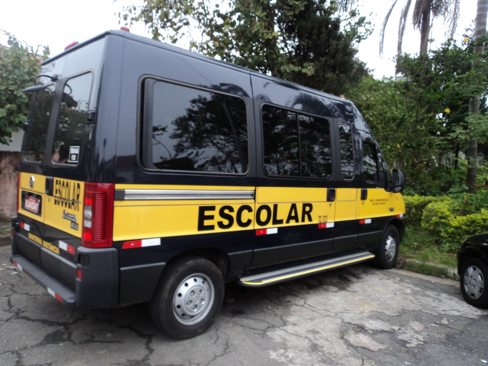 CLAUDIO ESCOLA DA VILA