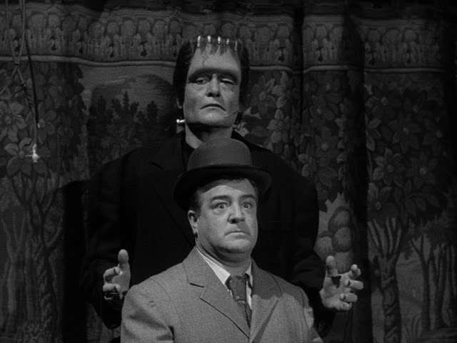 JEKYLL Would Be As Entertaining It Is His Scenes Are Played Even More Serious Than Those Of The Multi Monster Cast In ABBOTT AND COSTELLO MEET