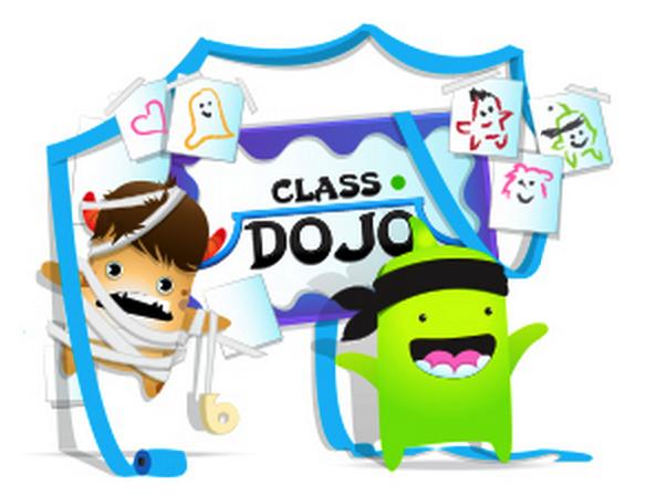 [APP]ClassDojo新增5個新功能