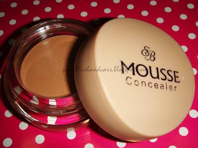 Mousse Concealer