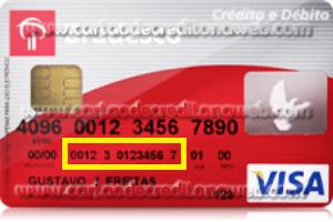cartao de debito bradesco