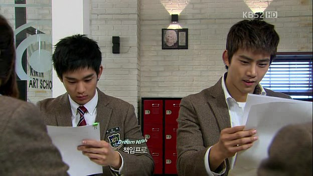 Hime Sarange All About Korean Drama Sinopsis Dream High Episode