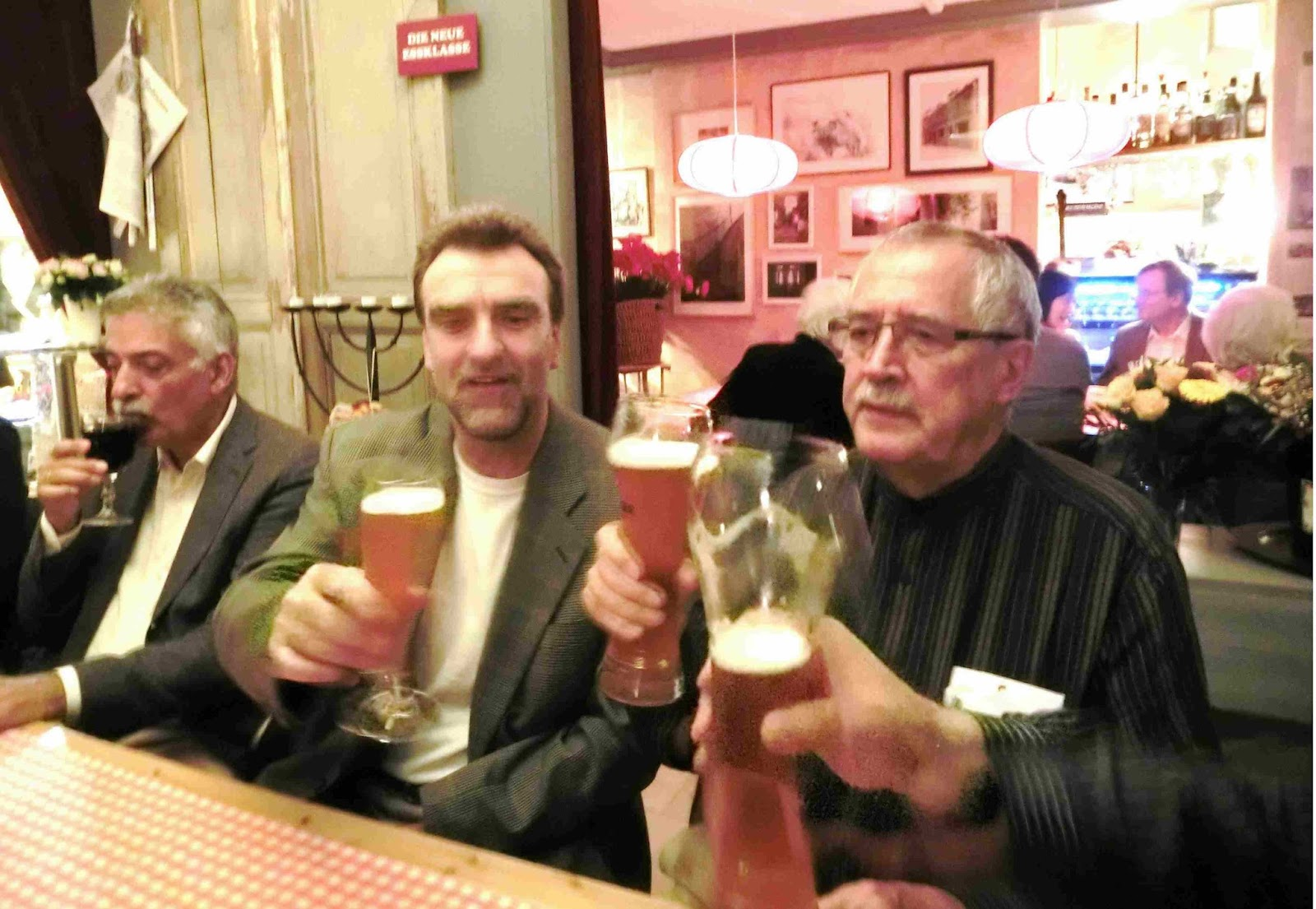 pian ia 2015 jonathan plowright is toasted by peter froundjian left and ludwig madlener right