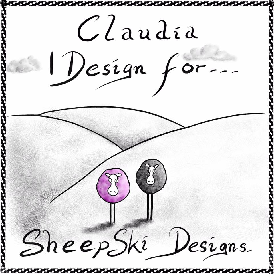 DT Sheep Ski Design
