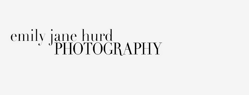 Emily Jane Hurd Photography