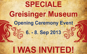 Speciale Greisinger Museum