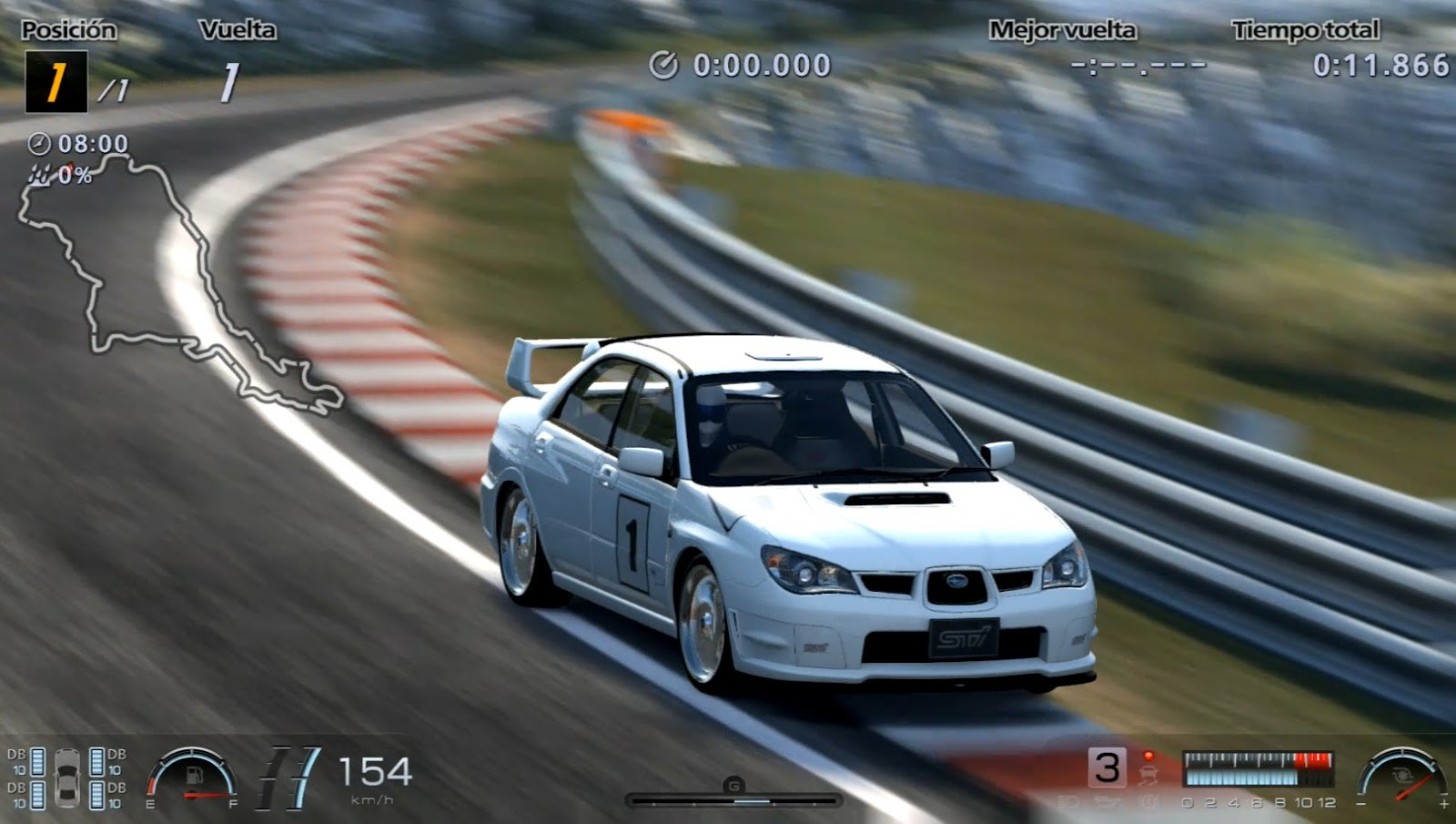 TheMunSession - Motorsport Music Gaming: Subaru Impreza ...