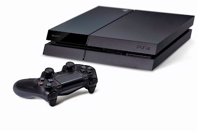 PlayStation 4 Launches on October 21 PlayStation 4 akan diluncurkan pada tanggal 21 Oktober 2013