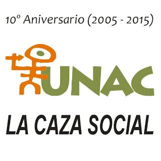Unión Nacional de Asociaciones de Caza