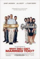 Why Did I Get Married Too? (2010) DVDRip Latino