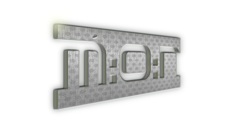 M:O:N music production