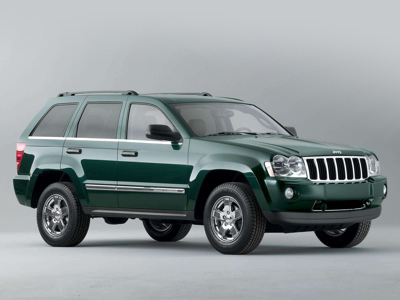 2005 jeep grand cherokee 5 7 limited car wallpaper auto trends magazine. Black Bedroom Furniture Sets. Home Design Ideas