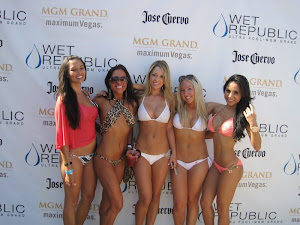 P4H WET REPUBLIC LAS VEGAS WEEKEND PACKAGE - STARTING MARCH 2012 - FOR MORE INFO ON GROUP PACKAGES,