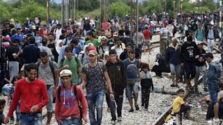 Γερμανία και Γαλλία θέλουν τη FRONTEX να επιχειρεί στην Ελλάδα ανεξέλεγκτα - Είμαστε κυρίαρχο κράτος;