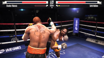 Real Boxing-CODEX Terbaru For Pc screenshot 2