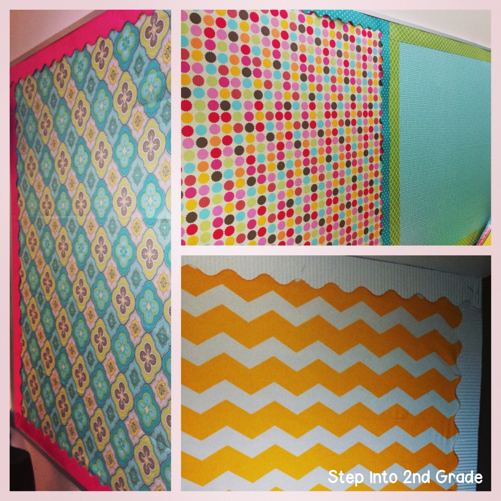 Bulletin Board Ideas 2 Year Olds: Step Into 2nd Grade With Mrs. Lemons: Getting Ready For