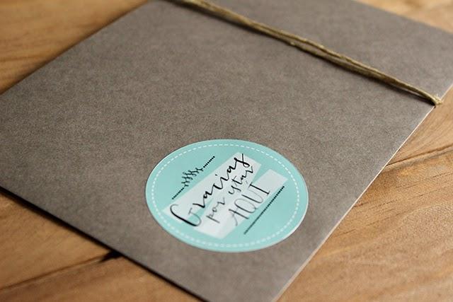 invitaciones de boda originales sobres gris elefante hermanas bolena shop
