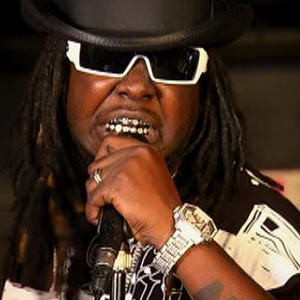 T-Pain - Booty Wurk (One Cheek At A Time)